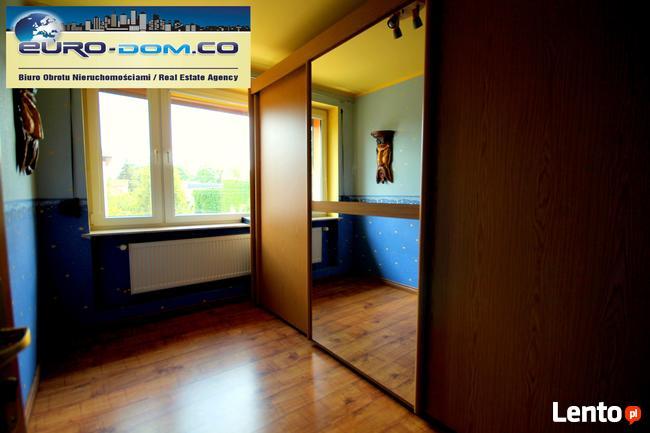 samospłacający się dom z garażem i ogródkiem w spokojnej oko