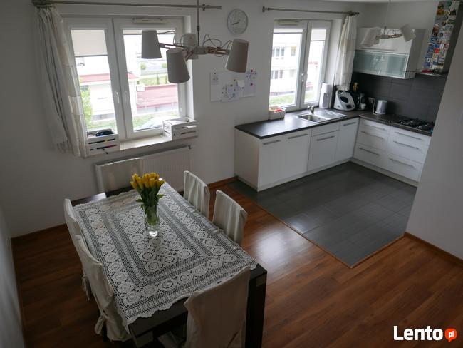 Mieszkanie dwupoziomowe Lublin, ul. Jaspisowa