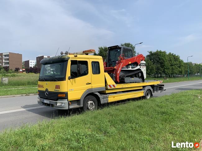 Całodobowa Pomoc Drogowa Opole, Autostrada A4, Kraj i EU
