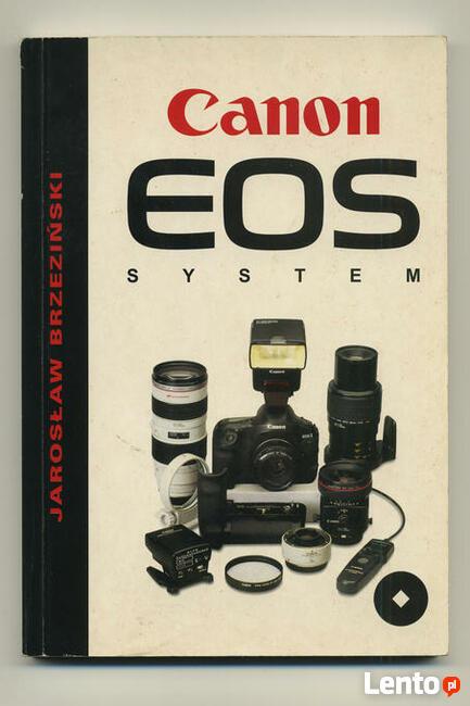 Canon Eos system
