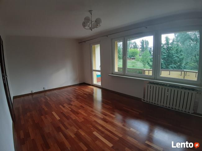 Mieszkanie 52m2 Krakow Ul. Alfreda Dauna, Wola Duchacka