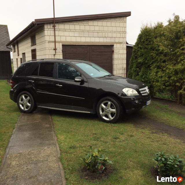 Mercedes ML 20