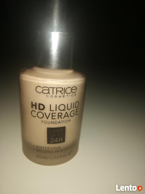 Catrice HD Liquid Coverage kolor 020