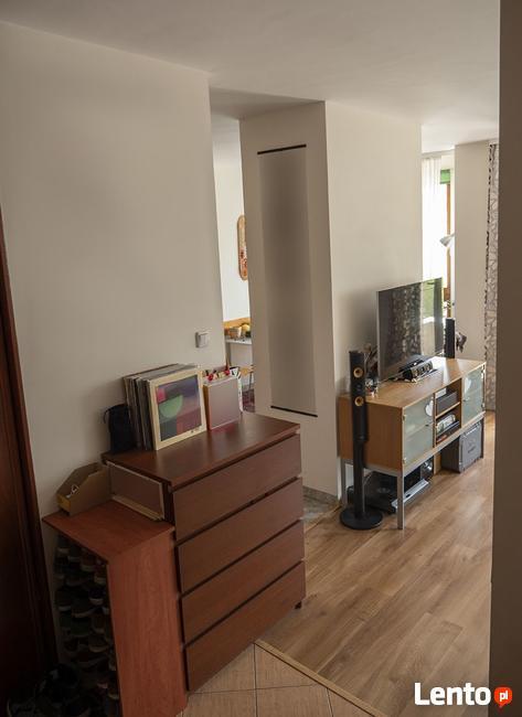 1 pokój 48 m2., ul. Łowicka, MOŻLIWOŚĆ PRZEROBIENIA NA 2 POK