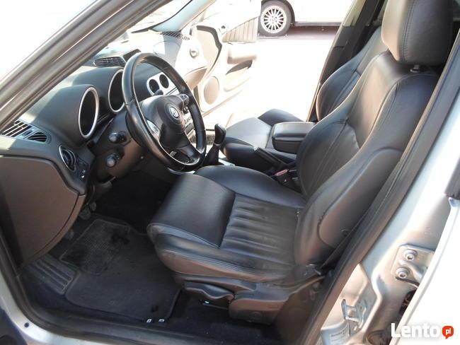 Alfa Romeo 156 Sportwagon 1,8 benzyna, 2004 r.