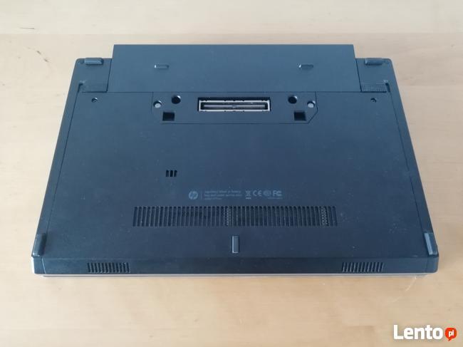 HP EliteBook 2170p Intel Core i5 2.6 GHz, 8GB, 500GB, W7/W10