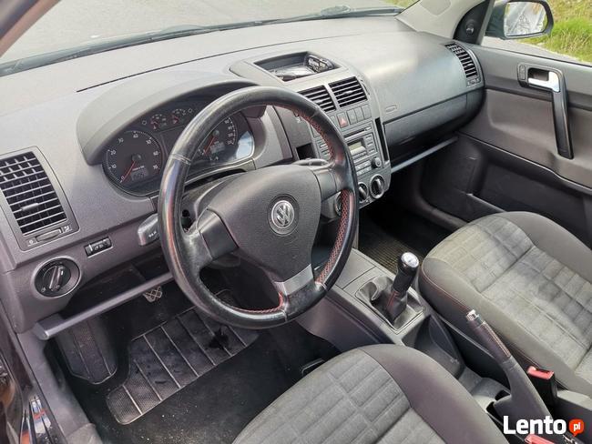 Volkswagen Polo 1.2-54 2007