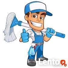 Firma sprzątająca RACCOON