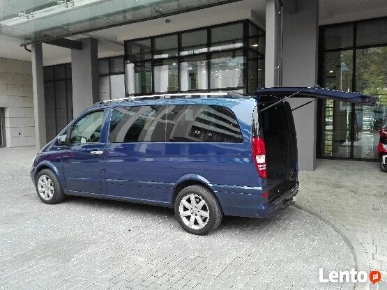 Arport Taxi Transfers to Łódz Warsaw Krakow Modlin Berlin