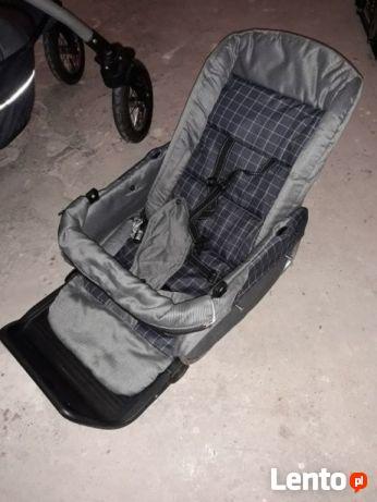 Wózek Jedo Fynn 2w1
