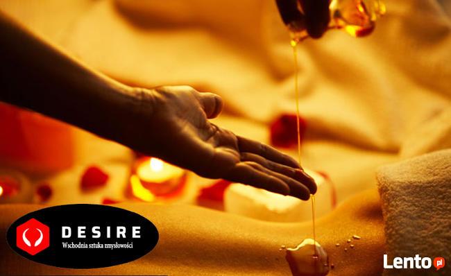 Salon masażu zatrudni
