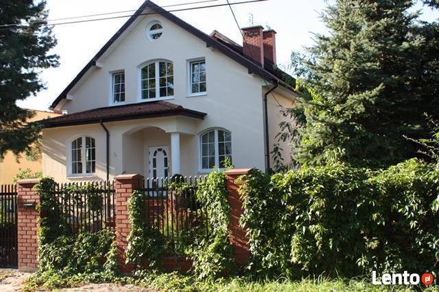 Dom Warszawa Wawer, Anin