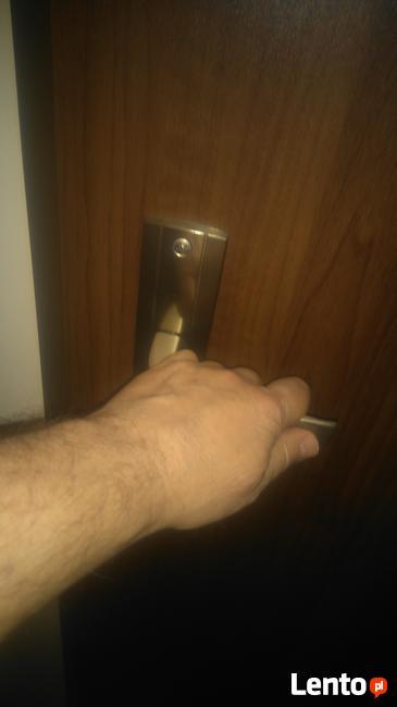 Montaż , serwis , naprawa drzwi - krótkie terminy