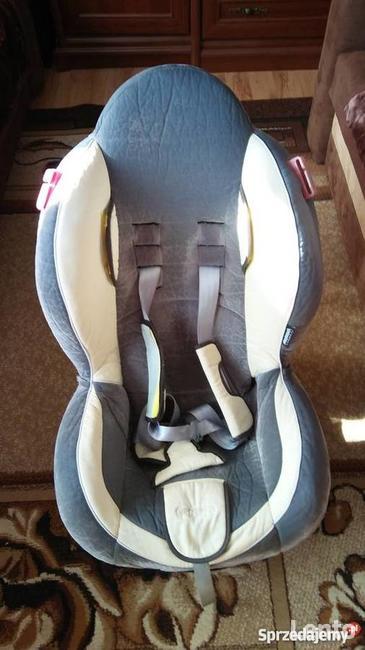 fotelik samochodowy coneco sea 9-25 kg