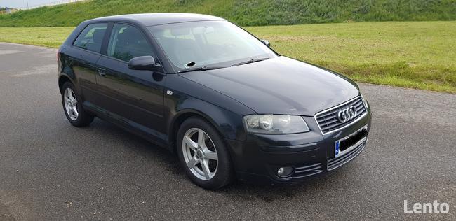 Audi A3 1.9 TDI BKC