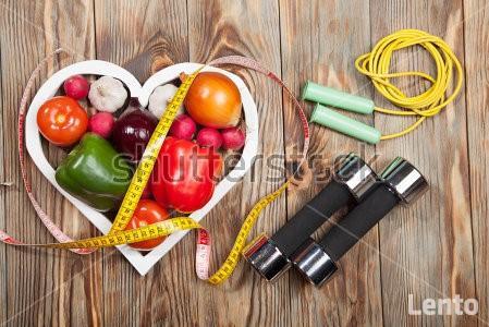 poszukiwany dietetyk z działalnością gospodarczą