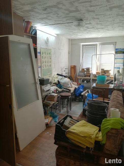 Czyszczenie mieszkań, likwidacje, utylizacja gruzu