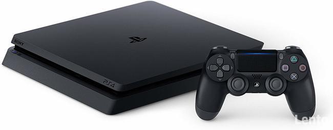 Konsola Sony PlayStation 4 slim 500GB (CUH-2216A) + 2 pady