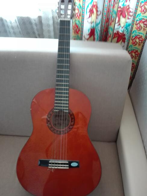 Gitary sprzedam