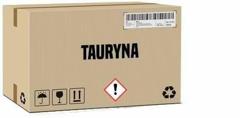 Tauryna spożywcza – 25 – 24000 kg – Wysyłka kurierem