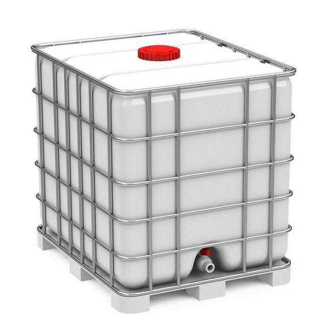 Kwas azotowy 55% - 35 – 1200 kg – Wysyłka kurierem