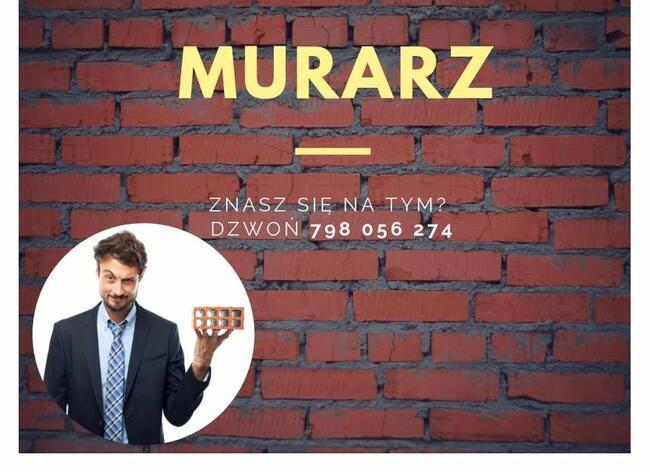 Murarz - Niemcy - Hanower