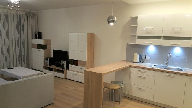 Mieszkanie 2-pokojowe 40m2 Bażantowo
