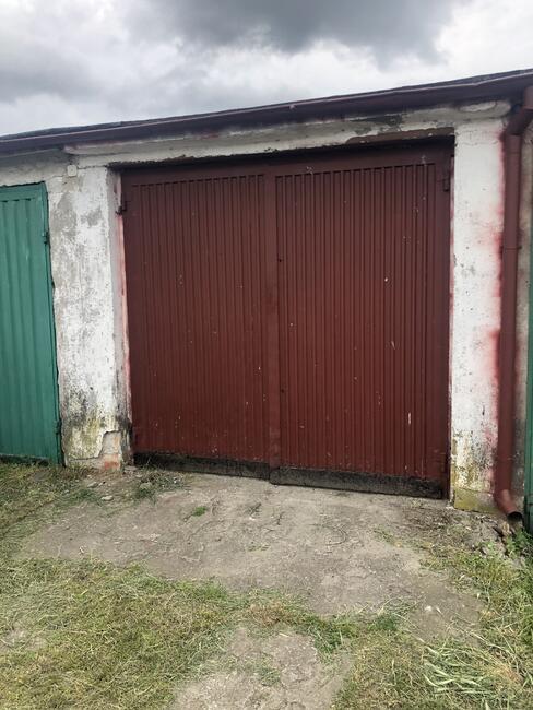 Wynajmę garaż Skwierzyna