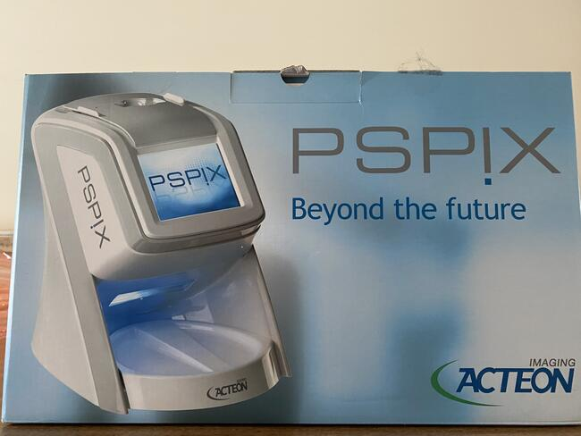 Scanner PSPIX Firmy ACTEON IMAGING-SPRZEDAM