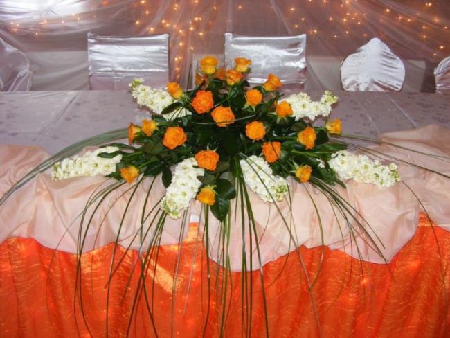 Dekoracje ślubnie i weselne małopolska