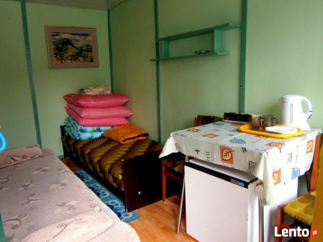 Mrzeżyno-pokoje w domku letniskowym nad morzem