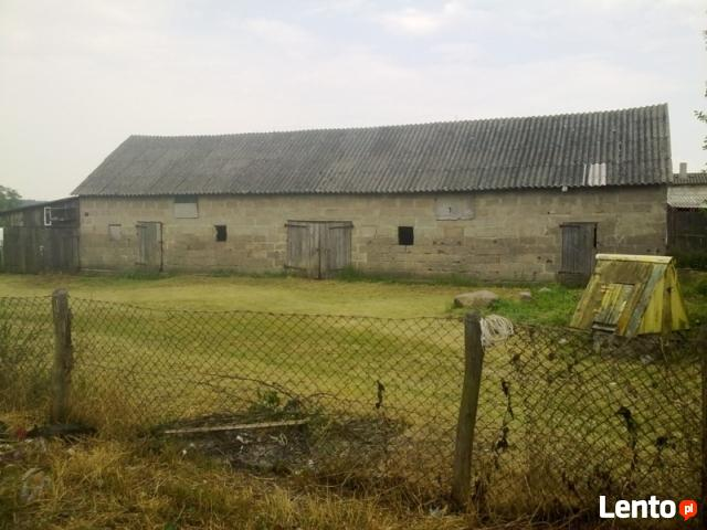 Siedlisko, dom na wsi zamienię na działkę budowlaną w