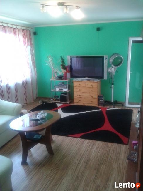 Sprzedam w Biebrzy Mieszkanie wlasnosciowe 80mkw Biebrza