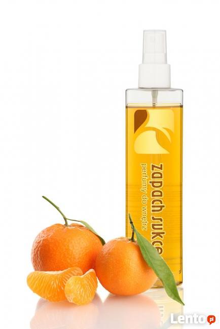 Profesjonalne zapachy dla sklepów i stoisk spożywczych.
