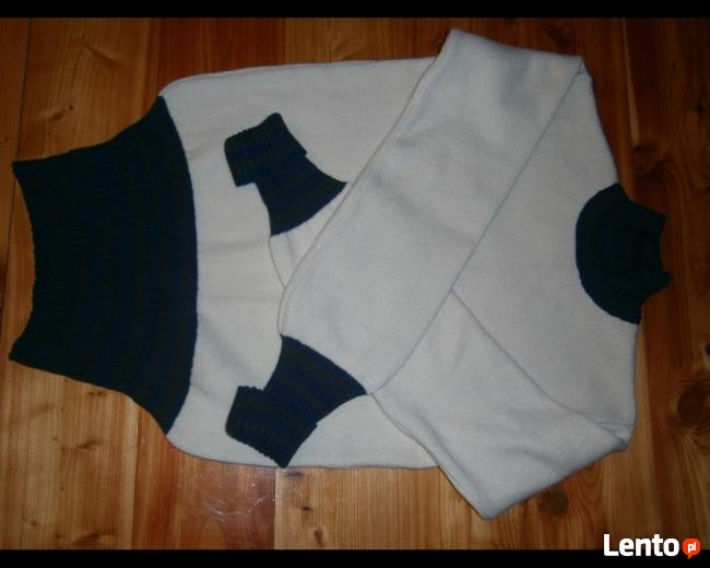 NOWY SWETER UNISEX