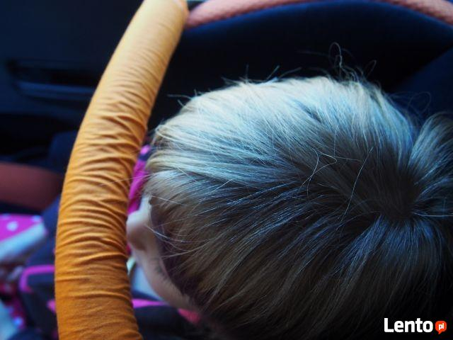 OPASKA-WAŁEK Ochrona główki przed OPADANIEM przy Hamowaniu