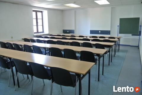 Sale szkoleniowe 50m2- wynajem sal w Lublinie