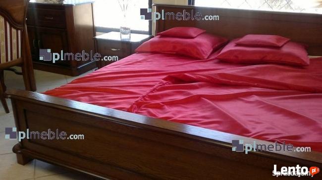 Radomsko producent mebli ekskluzywnych, łóżko Bawaria