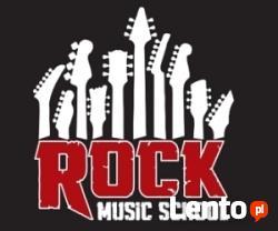Rock Music School - Szkoła rocka. Nauka gry Lublin.