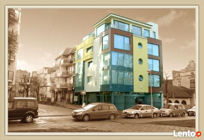 Apartamenty ANKER Kołobrzeg