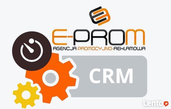 System CRM - oprogramowanie dla firm