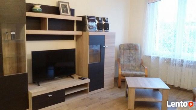 nowe mieszkanie 2-pokojowe na balutach