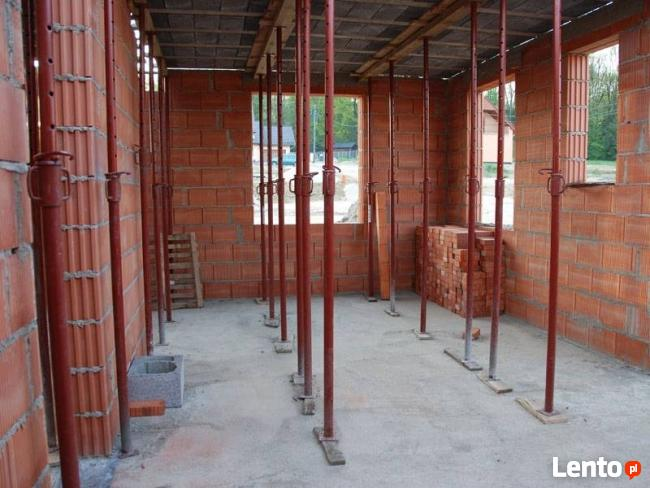 Zsyp budowlany- wypożyczalnia, wynajem Kozienice, Puławy