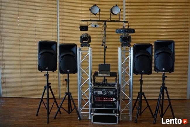 Wypożyczalnia muzyczna wynajem Service Party