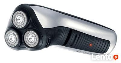 Golarka Remington R455 Dual Track Rotary Shaver