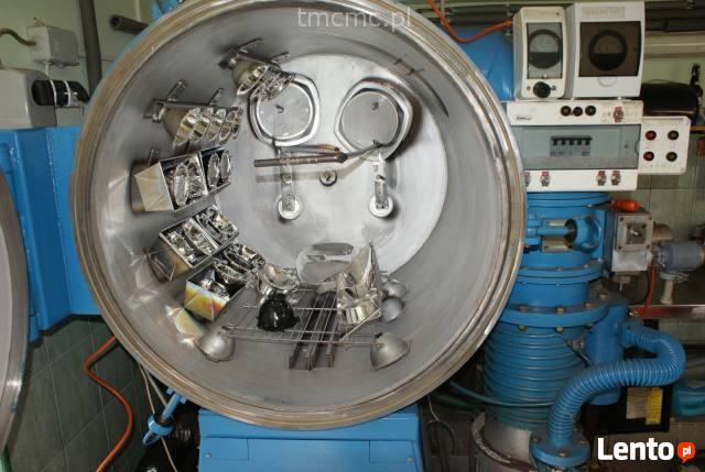 Regeneracja reflektorów-Polerka-Metalizacja-Przeróbki lampUK
