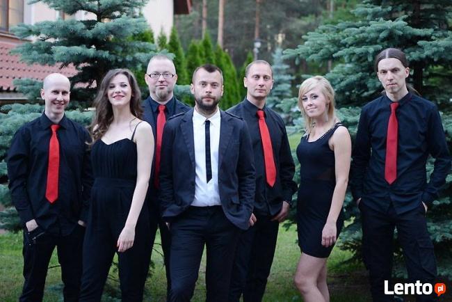 Zespół X Band Na żywo Białystok Białystok