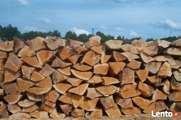 Drewno kominkowe Promocja!!!