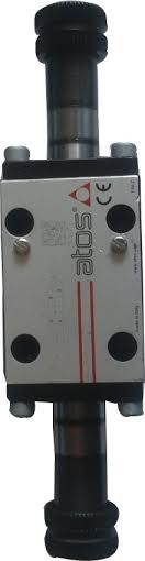 Zawór DHU-0630/2-X-00 ATOS