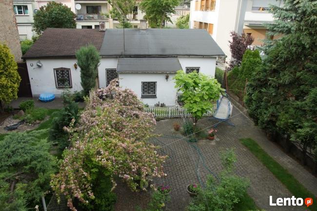 SOŁACZ sprzedam dom w zabudowie bliźniaczej 240m2, dz.429m2